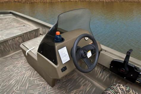 Tracker Jon Boat Console by Research 2012 Tracker Boats Grizzly 1860 Sc On Iboats