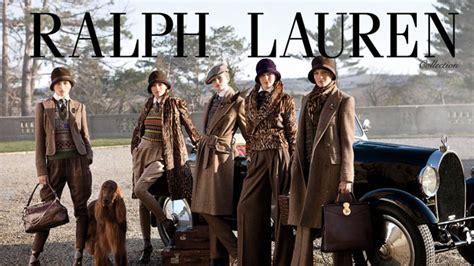 ralph lauren  sponsor pbs masterpiece create special