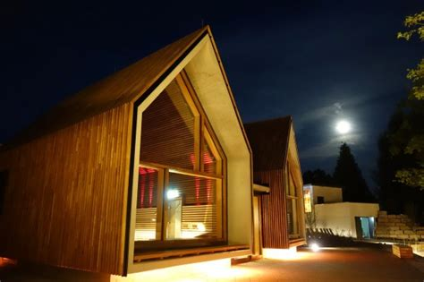 The Spa Complex In Germany the spa complex in germany architecture design homeid