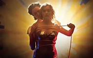Movie Review: Professor Marston and the Wonder Women ...