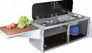 Arbeitsfläche Küche Vergrößern : die k chenwerk anh ngerk che von campwerk ~ Markanthonyermac.com Haus und Dekorationen