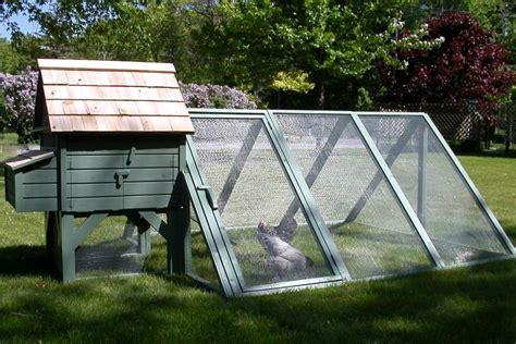 Amazing Chicken Coop Design Ideas