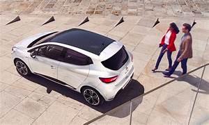 Renault Clio Edition One : nouvelle renault clio une s rie limit e pour le lancement l 39 edition one ~ Maxctalentgroup.com Avis de Voitures