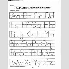 Teacher's Market Alphabet Activities & Book List For Your Classroom Or Home Use