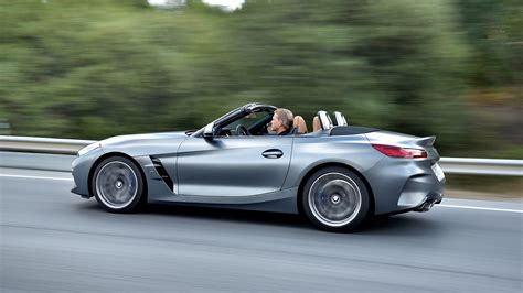 If you're in the market for a posh soft top sports car, then you'll be hard pushed to find an alternative that's as luxurious as. BMW announces Canadian pricing for 2020 Z4 roadster