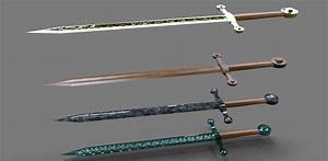The Real Minecraft Sword Pack by Bull3tModz on DeviantArt