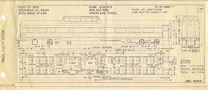 Dome Coach Car Diagram  Dave Varilek