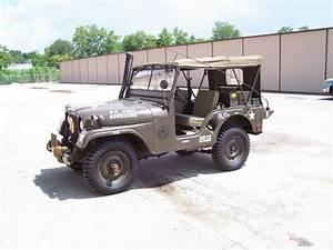 Gormanwpjr 1955 Jeep Cj5 Specs  Photos  Modification Info