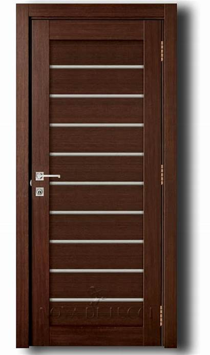 Door Doors Interior Elevation Living Wooden Dn