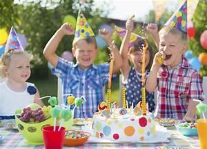 No-Gift Birthdays Spur Charitable Giving