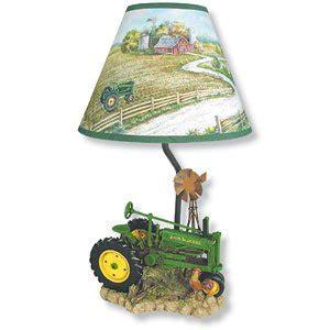 john deere l shade john deere model quot a quot tractor l novelty ls amazon com