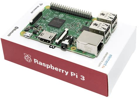 Raspberry Pi Images Raspberry Pi 3