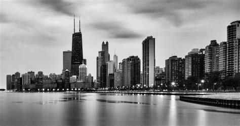 chicago hd wallpaper background image  id