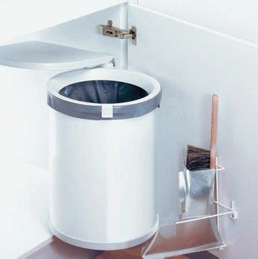 under sink garbage can track 17 best images about trash disposal bins cabinets on