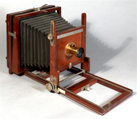 blair tourograph dry plate  combination camera reversible  variation