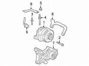 Buick Lesabre Wire  Harness  Connector  3 8 Liter