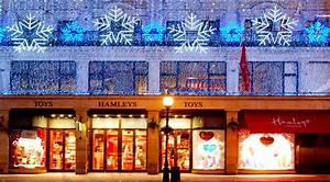 Family Christmas Events In London Hamleys Toy Shop
