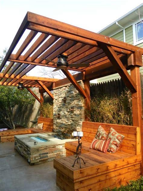 Backyard Ideas by Creative And Beautiful Small Backyard Design Ideas
