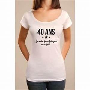 Idée Cadeau 40 Ans Femme : t shirt original grossesse b b surprise t shirt personnalis manches courtes col rond l ~ Teatrodelosmanantiales.com Idées de Décoration