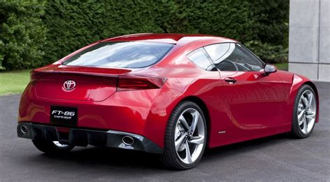 toyota gt coupe  car review car magazine