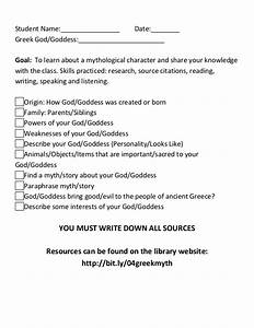 Research Paper Essay Topics Informative Essay About Greek Mythology Personal Goals Essay Writing A High School Essay also Essay Of Newspaper Essay About Greek Mythology Wan Port Assignment Quotes About Greek  Thesis Generator For Essay
