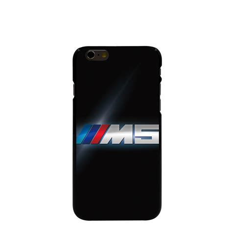 05426 For Bmw Hard Black Cover Cell Phone Case For Iphone