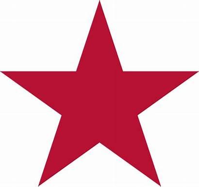 Stars Clip Flag Star American Vector Usa