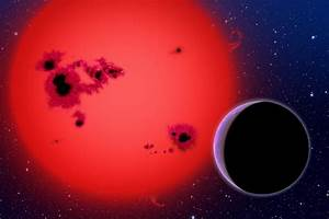 Most Earth-Like Extrasolar Planet Found Right Next Door ...