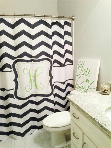 the canvas and matching shower curtain furniture