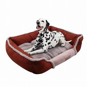 Vezve, Pet, Bed, For, Large, Dogs, Size, 22-35, Inches, -, Walmart, Com