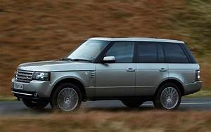 Land Rover Range Rover Autobiography : 2012 land rover range rover reviews and rating motortrend ~ Medecine-chirurgie-esthetiques.com Avis de Voitures