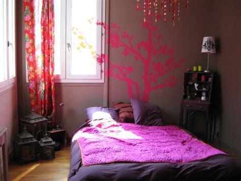decoration chambre femme adulte