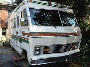 1979 Winnebago Brave For Sale In Hagerstown  Maryland