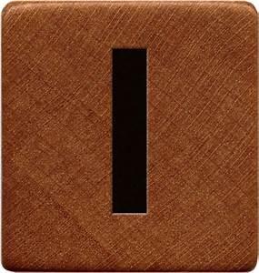 presentation alphabets wooden game tile i With edu tiles letters