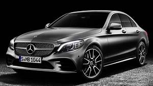 News Mercedes Benz C Class Revised For 2018