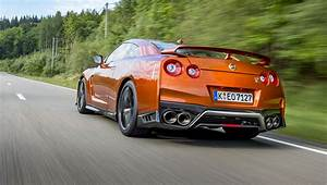 2017 Nissan GT-R Review | CarAdvice