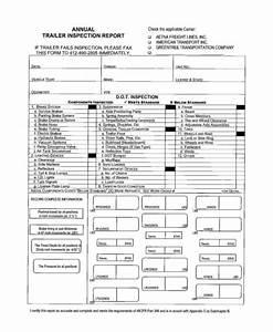 Commercial Trailer Inspection Diagrams  Parts  Auto Parts