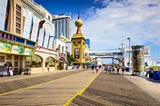 Long Weekend Getaways: Why Atlantic City Belongs on Your ...