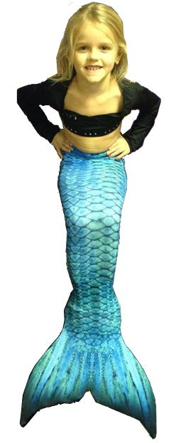 buy mermaid tails mertailor