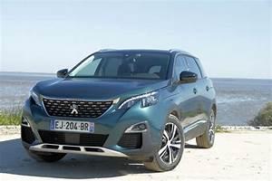 Peugeot 3008 Boite Automatique : boite automatique peugeot 3008 ~ Gottalentnigeria.com Avis de Voitures