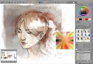 The Best Drawing Software That U0026 39 S Free Of Charge