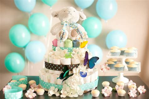 how to prepare the baby shower - How To Prepare A Baby Shower