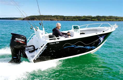 Best Aluminum Fishing Boat For The Money by 10 Of The Best Centre Console Fishing Boats Trade Boats