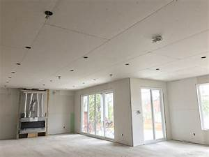 Company Budget Example Drywall Company Drywall Installation And Taping Services