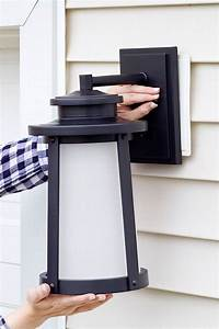 How To Replace An Outdoor Light