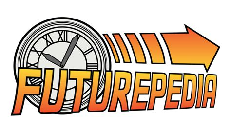 back to the future clipart category images of logos futurepedia fandom powered by New