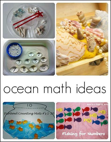 ocean themed lesson plans for preschoolers best 25 preschool themes ideas on 138