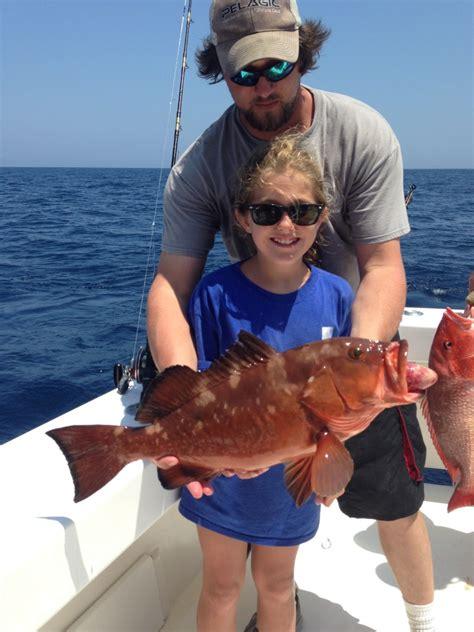 beach orange grouper catch gulf annie shores charter fishing want know