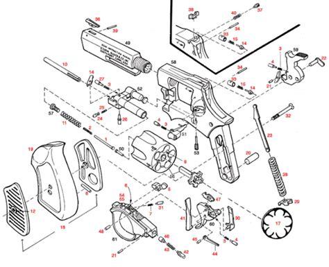 Point Pistol Parts Diagram Engine Wiring