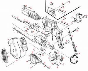 Taurus 85 Parts Diagram